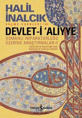 Devleti Aliye