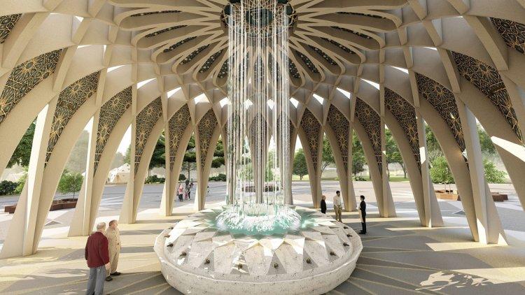 Ahlat Tarihi Kentsel Tasarım Projesi Kubbet-ül İslam ruhunu hedefliyor