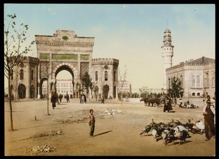 Osmanlı Döneminden Binlerce Fotoğraf Erişime Açıldı