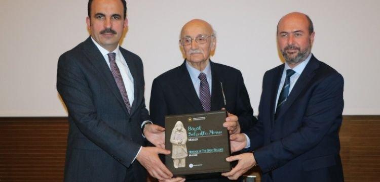 Tarihi Kentler Birliği Konya çalıştayı gerçekleştirildi