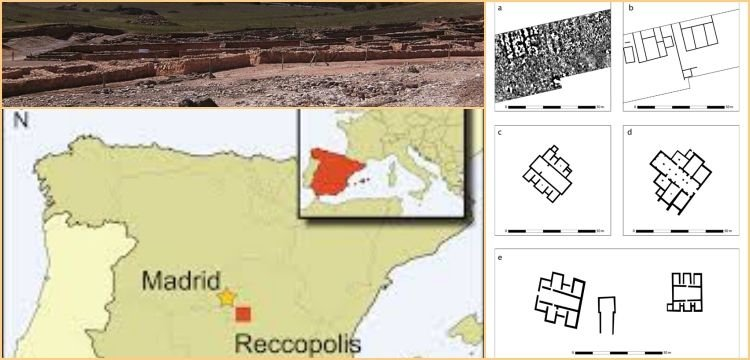 Arkeologlar, Avrupa'da yapılan eski camiyi bulmuş olabilirler