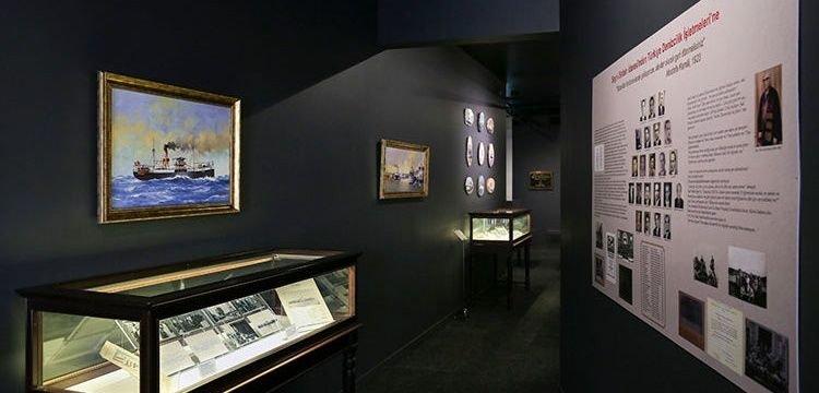 İstanbul'un denizcilik müzesi ihtiyacı masaya yatırılacak.
