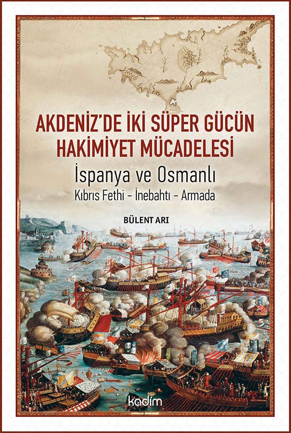 Akdeniz'de İki Süper Gücün Hakimiyet Mücadelesi Raflarda!