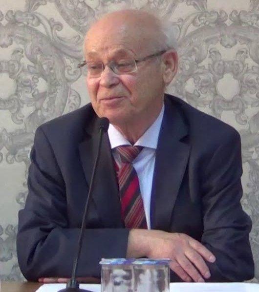 Prof. Dr. Salim Koca