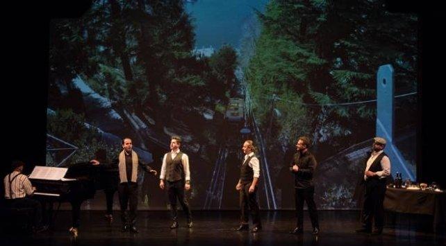 İDOB İstanbul ve Bodrum'da konser verecek