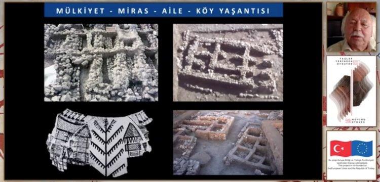 Taşlar Yerinden Oynuyor belgeselinin galası yapıldı