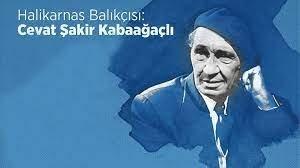 Cevat Şakir Kabaağaçlı'nın el yazmaları Bodrum Deniz Müzesi'ne teslim edildi