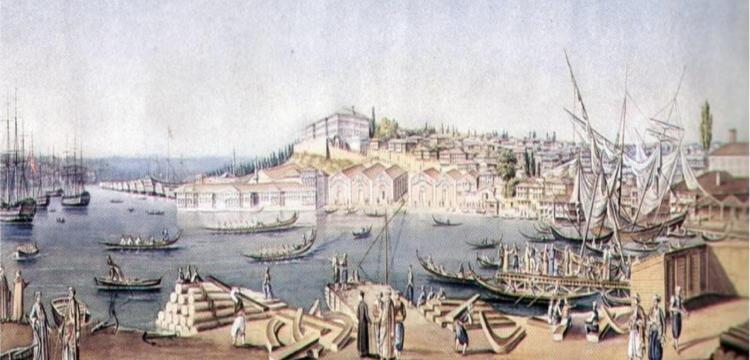 Tersane İstanbul inşaatında efsanevi zindanın kalıntıları bulundu