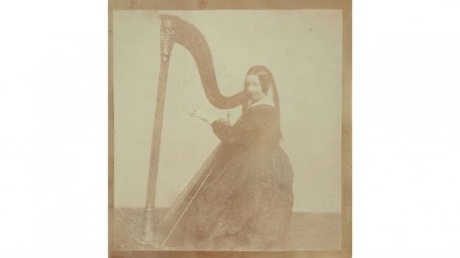 Tarihin en eski fotoğrafları Londra'da satışta