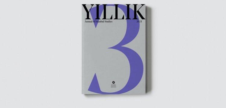 Yıllık dergisi İstanbul'u araştıranların yazılarını bekliyor