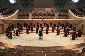 Devlet Çoksesli Korosu 18 Haziran'da konserlerine başlıyor