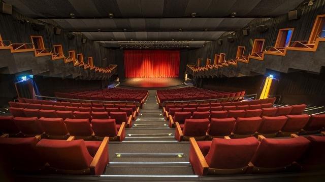 40'ıncı İstanbul Film Festivali başladı