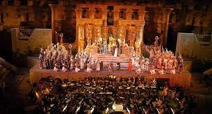 Uluslararası İstanbul Opera Festivali 1 Temmuz'da başlıyor