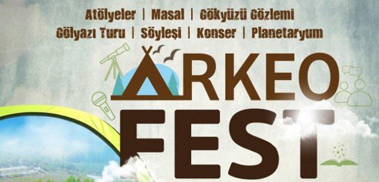 Bursa Arkeofest 20 Ağustos'ta başlıyor