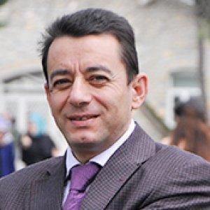 Prof. Dr. Bülent Arı
