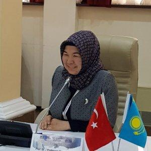 Prof. Dr. Nur ÇETİN